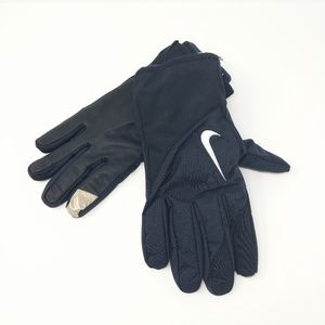 Nike Coach Sideline Winter Gloves New Blacl 3XL